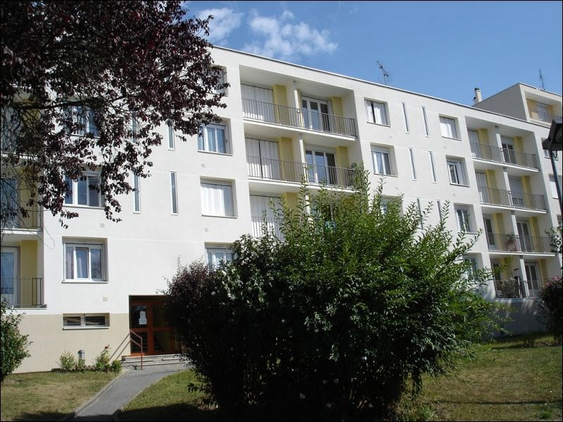 Location appartement Morsang/orge 904€ CC - Photo 1