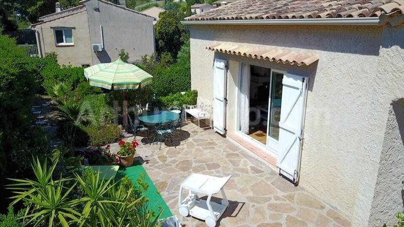 Sale house / villa Roquebrune sur argens 499000€ - Picture 5