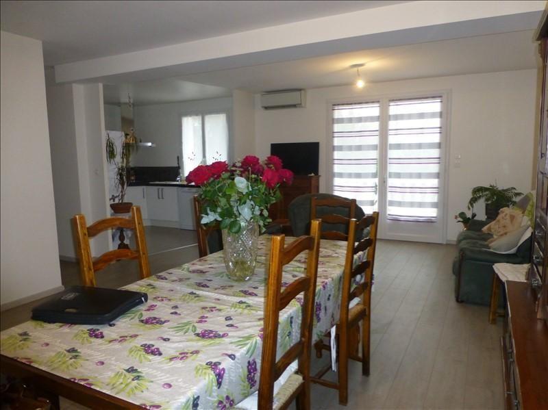 Venta  casa Villennes /medan 399000€ - Fotografía 6