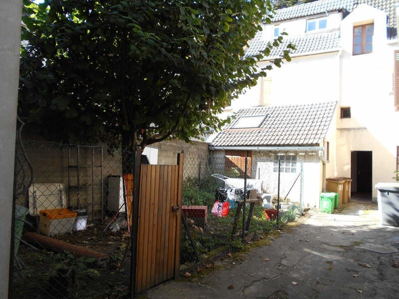 Vente appartement Groslay 179 000€ - Photo 8