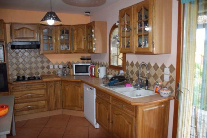 Vente maison / villa Bagnols sur ceze 295000€ - Photo 6