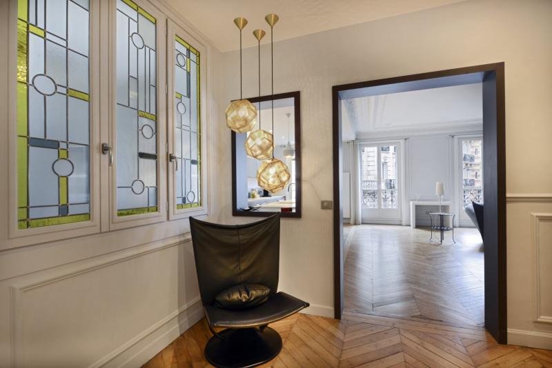 Verkoop van prestige  appartement Paris 9ème 1720000€ - Foto 6