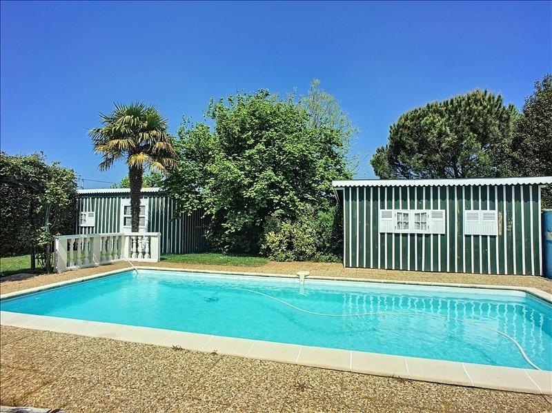 Deluxe sale house / villa Gujan mestras 820000€ - Picture 2