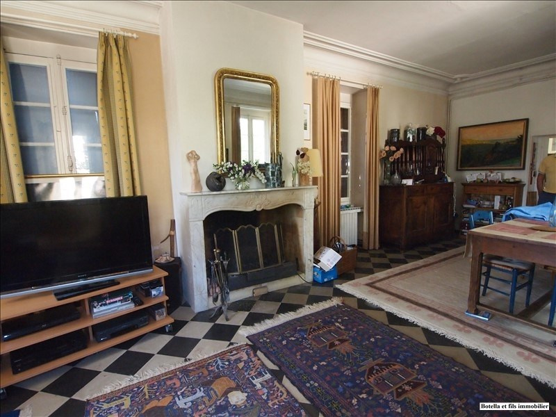 Vente maison / villa Uzes 339 000€ - Photo 5