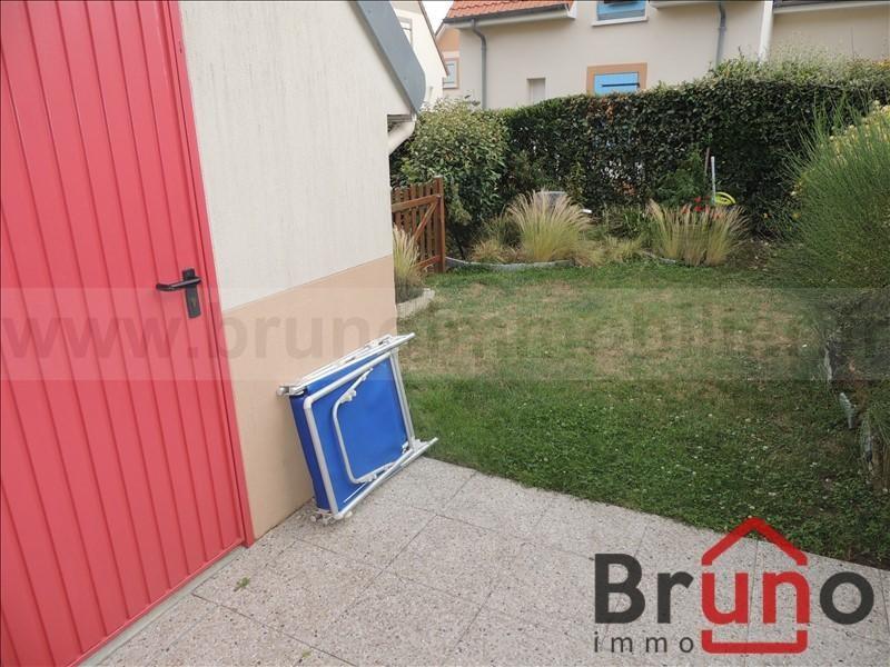Revenda casa Le crotoy 153000€ - Fotografia 3