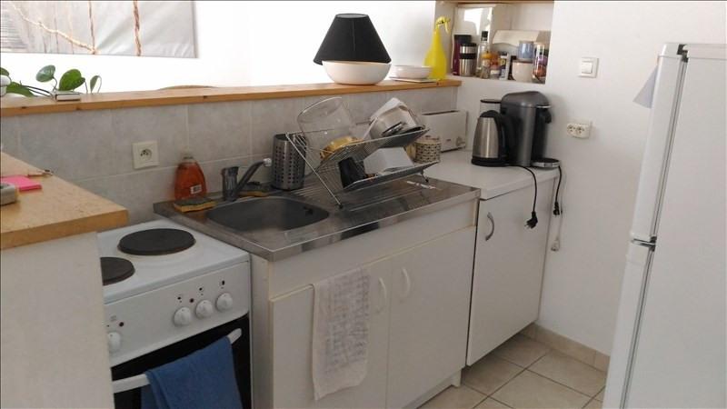 Rental apartment Janze 510€ CC - Picture 2