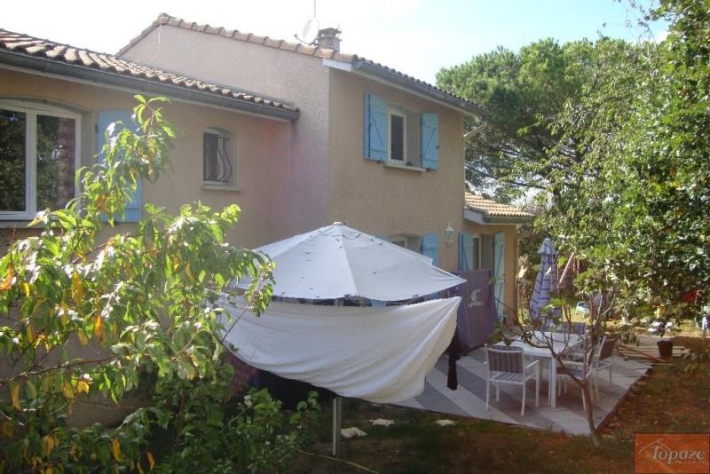 Vente maison / villa Saint-orens-de-gameville 390000€ - Photo 7