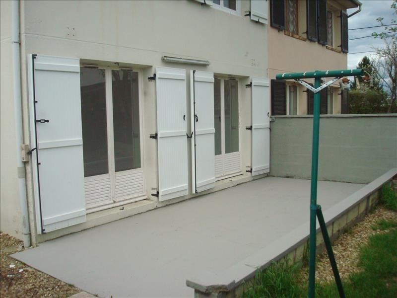 Sale house / villa Varennes vauzelles 90000€ - Picture 4