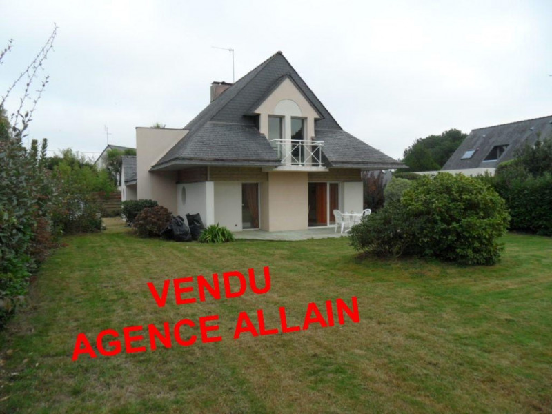 Revenda casa Locmariaquer 472450€ - Fotografia 1