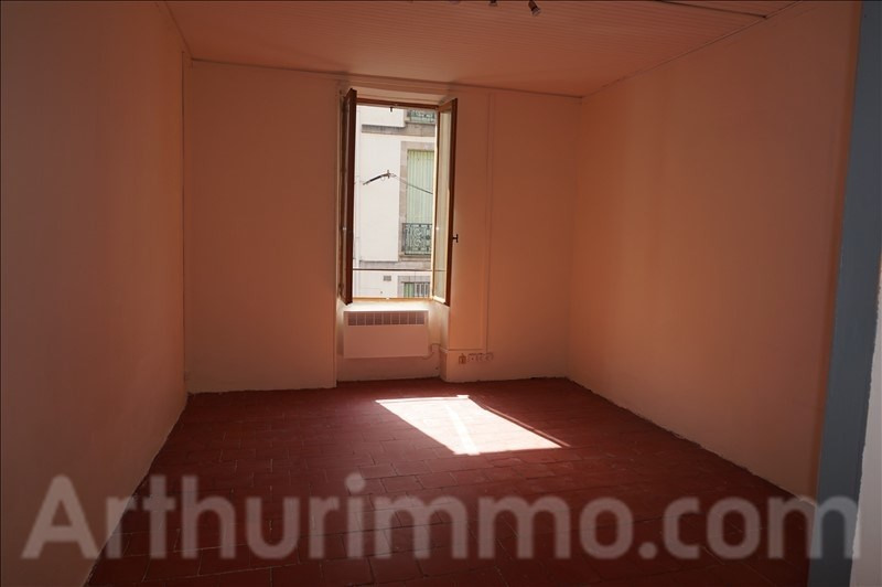 Rental apartment Lodeve 370€ CC - Picture 2