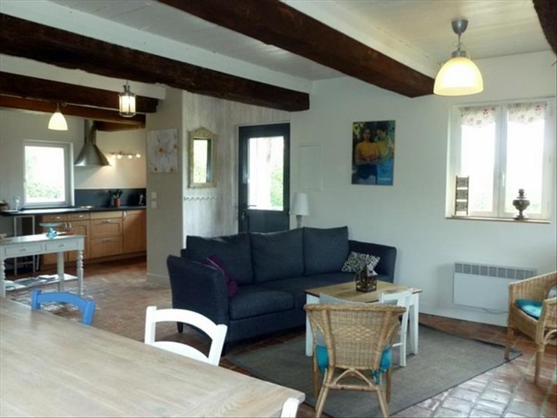 Vente de prestige maison / villa Honfleur 820000€ - Photo 10