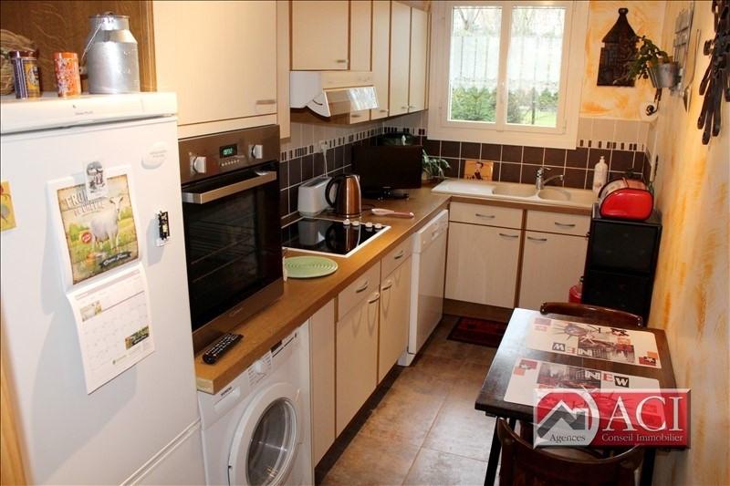 Sale apartment Deuil la barre 217300€ - Picture 4