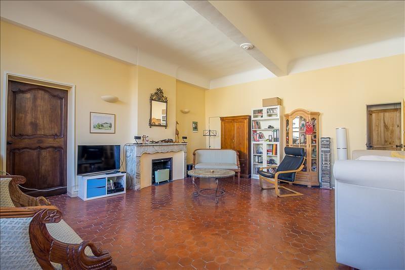 Appartement ancien aix en provence - 5 pièce (s) - 160 m²