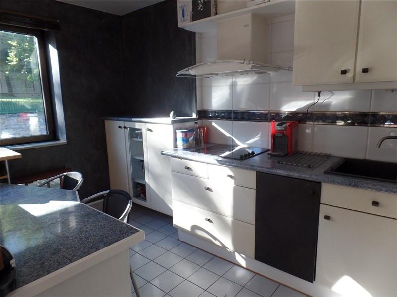 Vente appartement Ste foy les lyon 205000€ - Photo 2