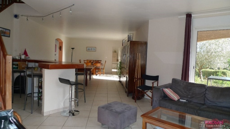 Deluxe sale house / villa Escalquens § 550000€ - Picture 3