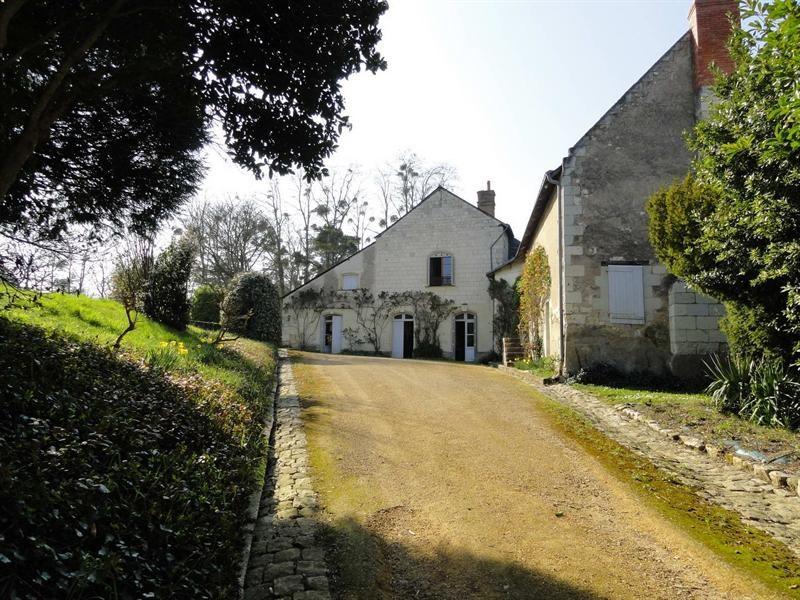 Deluxe sale house / villa Angers saumurs 294000€ - Picture 3