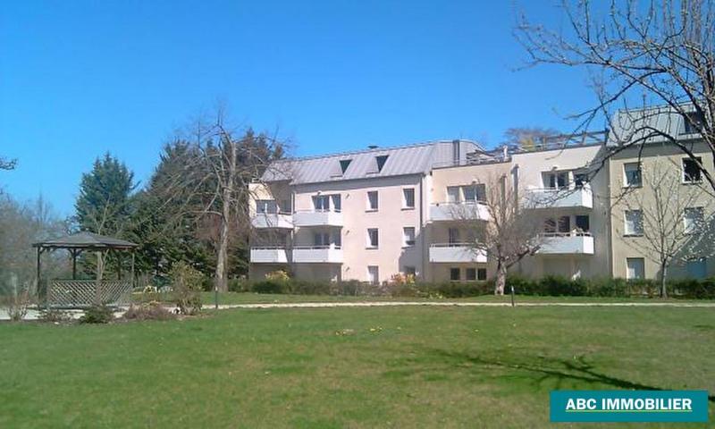 Location appartement Limoges 574€ CC - Photo 1