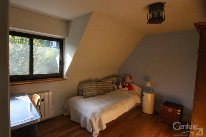 Revenda residencial de prestígio casa Deauville 790000€ - Fotografia 12