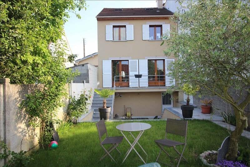 Vente maison / villa Sartrouville 475000€ - Photo 1