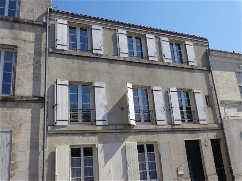Vente immeuble Rochefort 159000€ - Photo 1