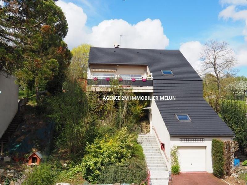 Vente maison / villa Le mee sur seine 320000€ - Photo 1