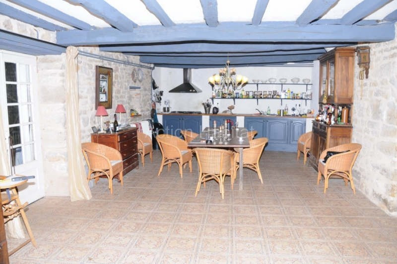 Sale house / villa Varen 345 000€ - Picture 2