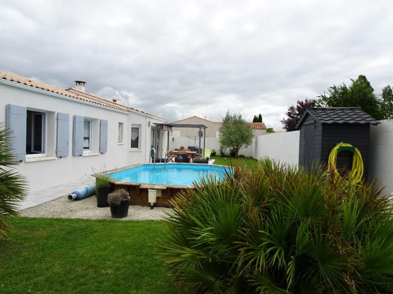 Vente maison / villa St ouen d aunis 275600€ - Photo 1