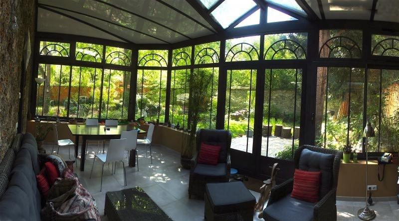 Престижная продажа дом Chatillon 1640000€ - Фото 2