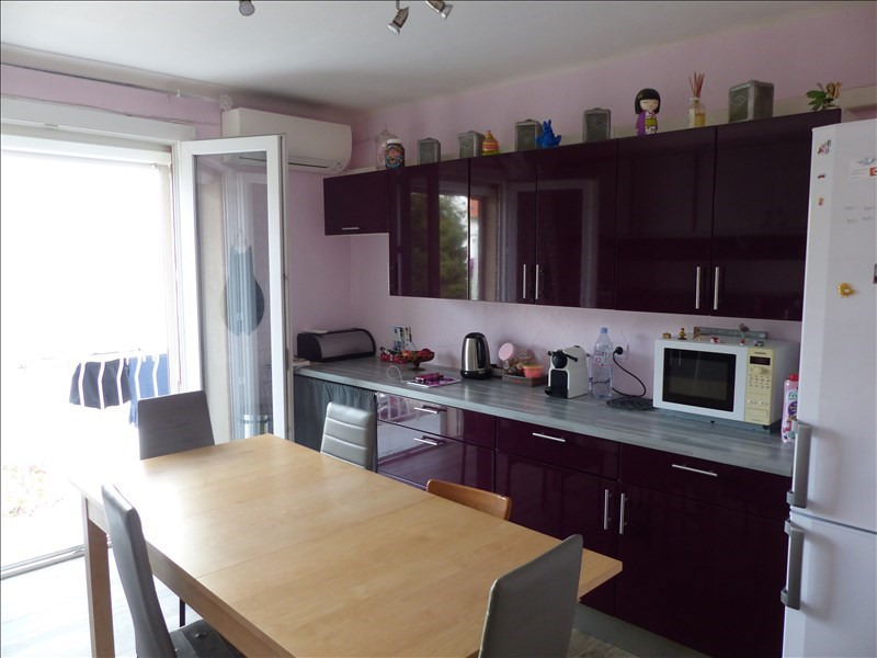 Sale apartment Beziers 126 000€ - Picture 2