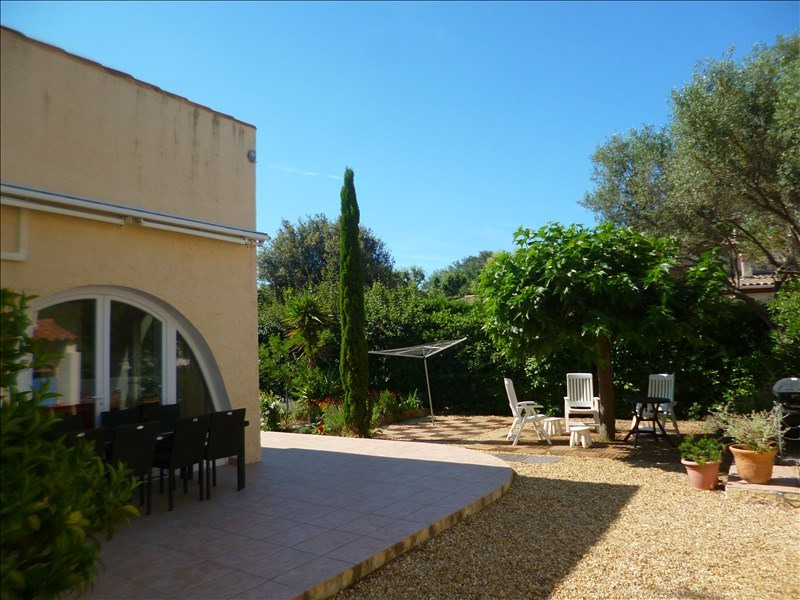 Sale house / villa Le brusc 475 000€ - Picture 3