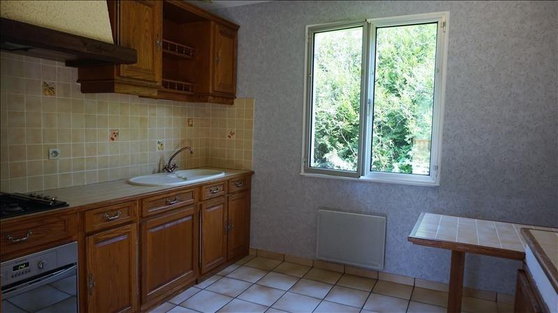Revenda casa La chaussee d ivry 5 mn 179000€ - Fotografia 4