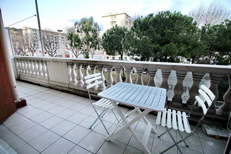 Sale apartment Nice 185 000€ - Picture 4