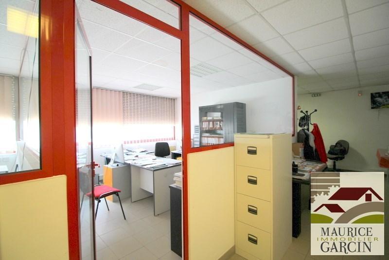 Revenda armazém Cavaillon 276900€ - Fotografia 4