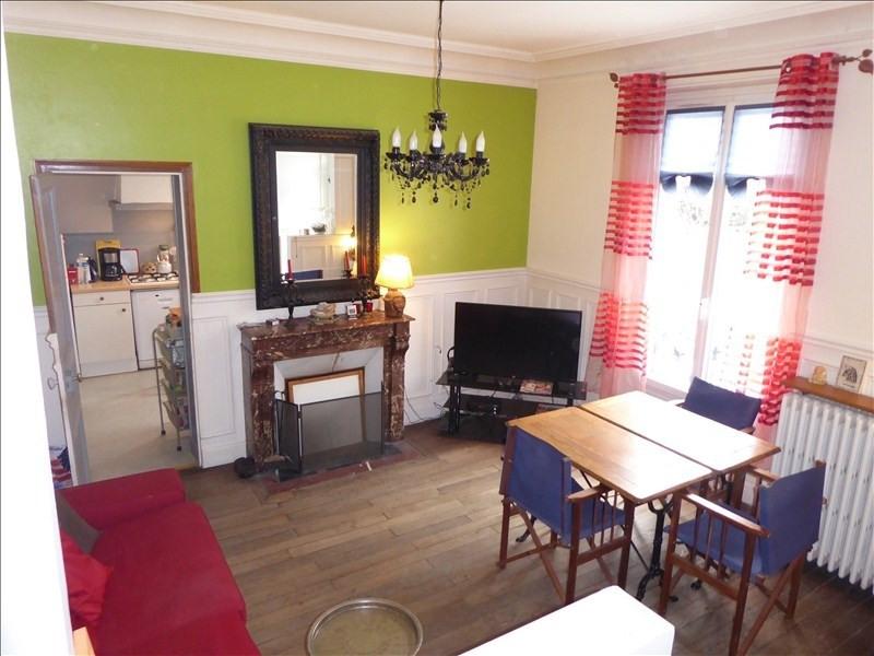 Vente maison / villa Gagny 384000€ - Photo 1