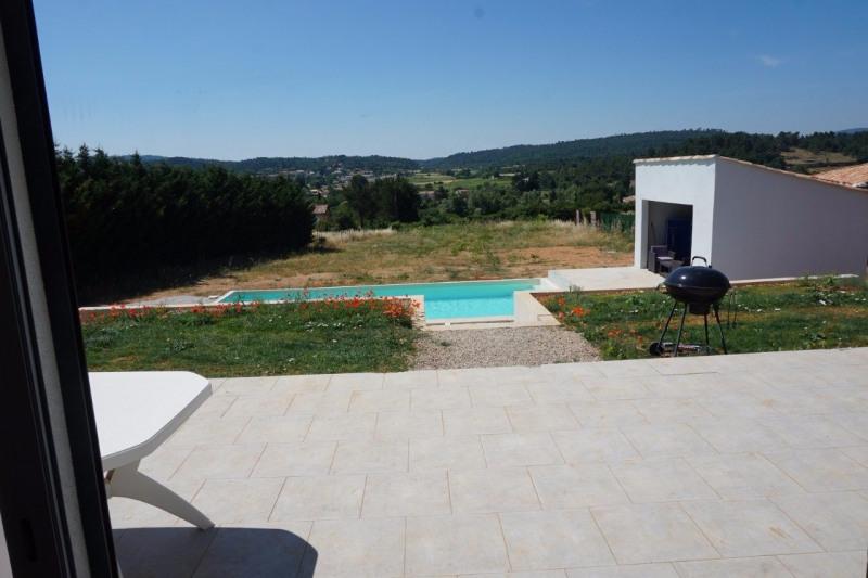 Vente maison / villa Rians 455000€ - Photo 8