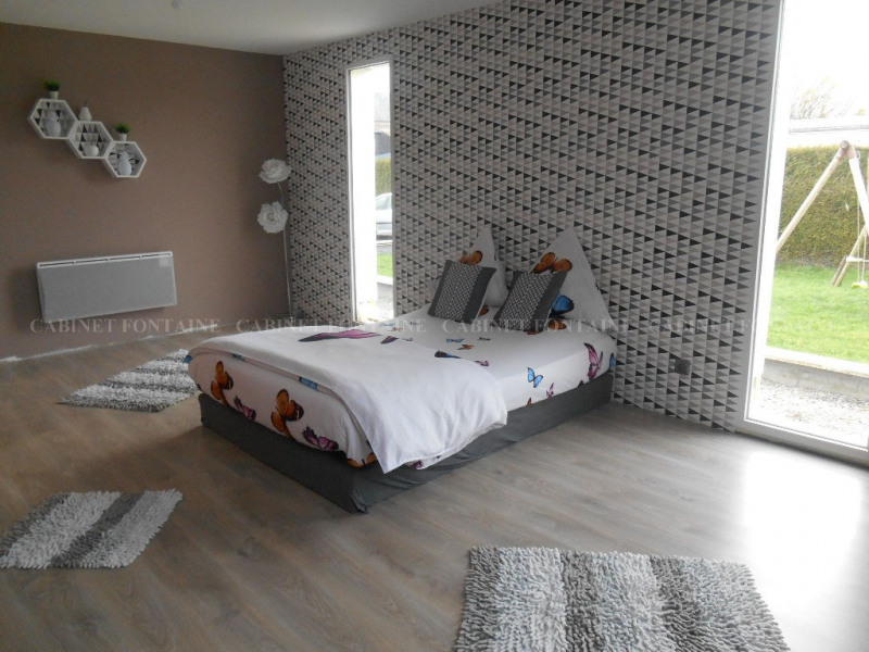 Sale house / villa Moliens 147 000€ - Picture 4