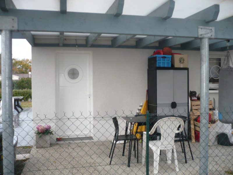 Sale house / villa Biscarrosse 252000€ - Picture 7