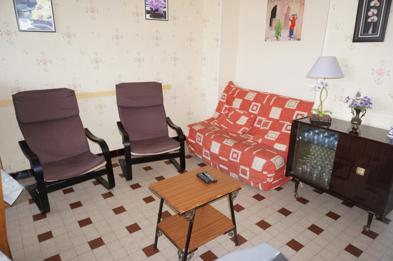 Vacation rental apartment Stella plage 151€ - Picture 2