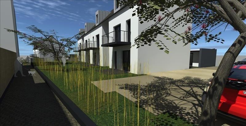 Vente appartement Elven 147000€ - Photo 1