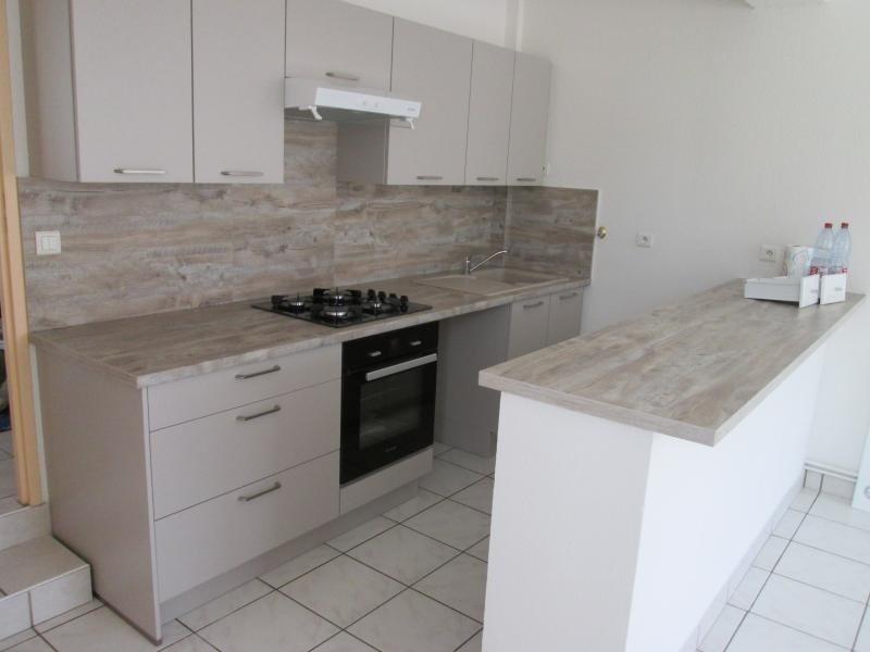 Appartement 2 pièces Arc-sous-Cicon
