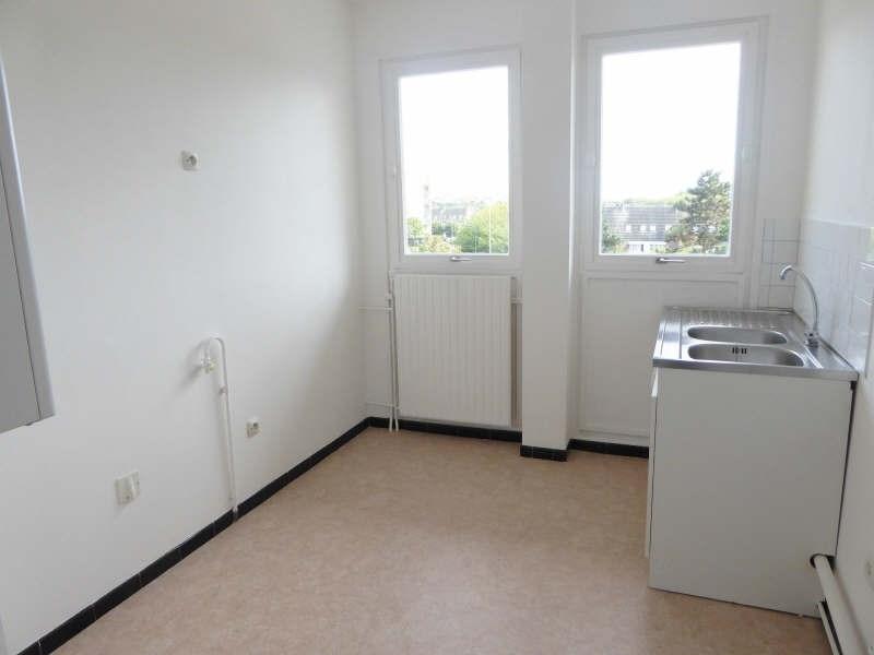 Vente appartement Maurepas 149999€ - Photo 5