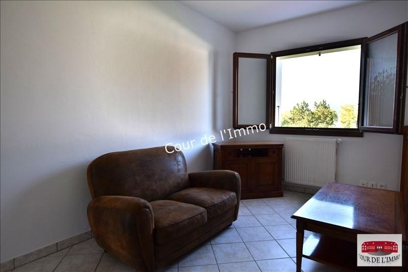 Sale house / villa Lucinges 475000€ - Picture 7