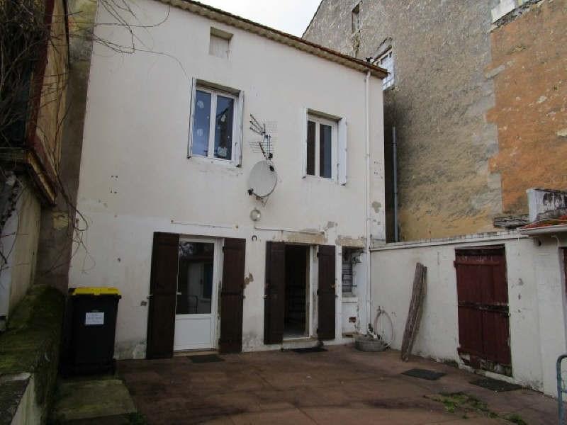 Sale house / villa Blaye 61000€ - Picture 1