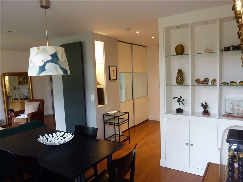 Sale apartment Maisons-laffitte 369 000€ - Picture 2
