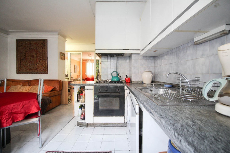 Vente appartement Nice 225 000€ - Photo 1