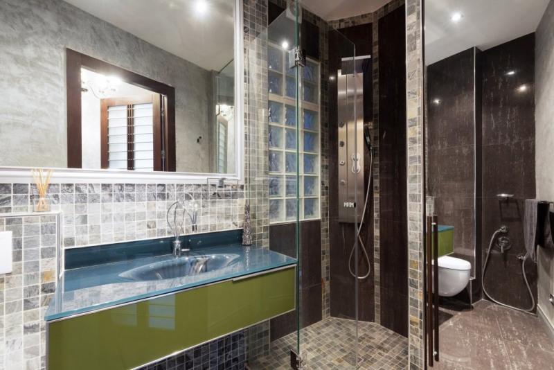 Revenda residencial de prestígio apartamento Paris 16ème 2350000€ - Fotografia 12