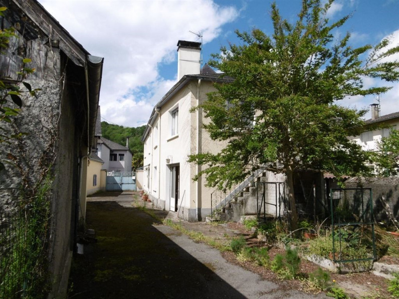 Sale house / villa Nay 125800€ - Picture 2