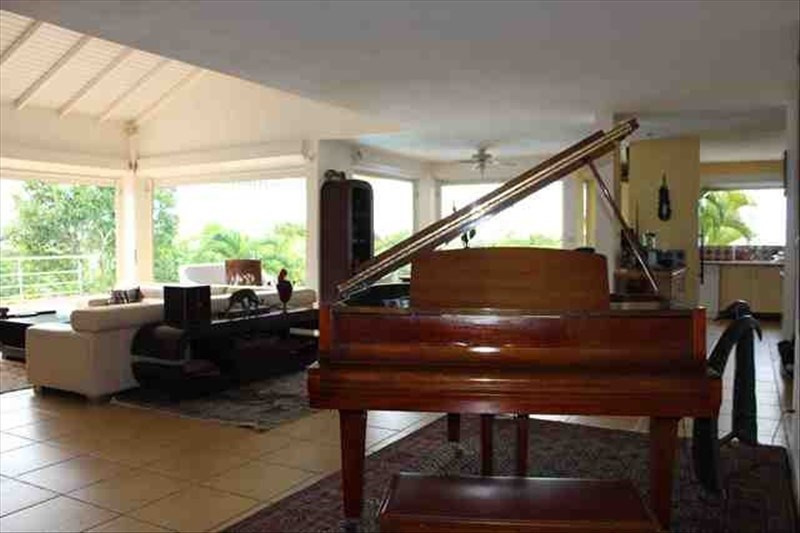 Deluxe sale house / villa Ste rose 695 000€ - Picture 3