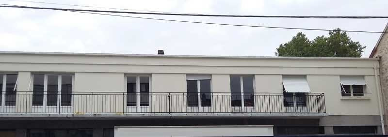 Location Bureau Saint-Leu-la-Forêt 0