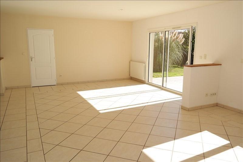 Vente maison / villa Bessens 222600€ - Photo 3